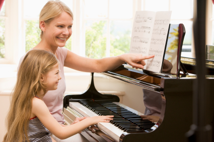 Piano Rental in Dallas Fort Worth Texas