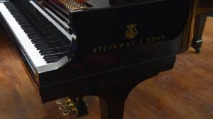 Steinway Model B