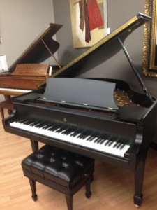 1938 Restored Steinway S  New MSRP $56,000 One off $29,950