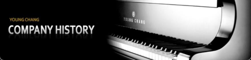 Young Chang_History