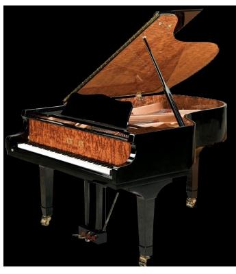 Perzina Piano Store Dallas Texas