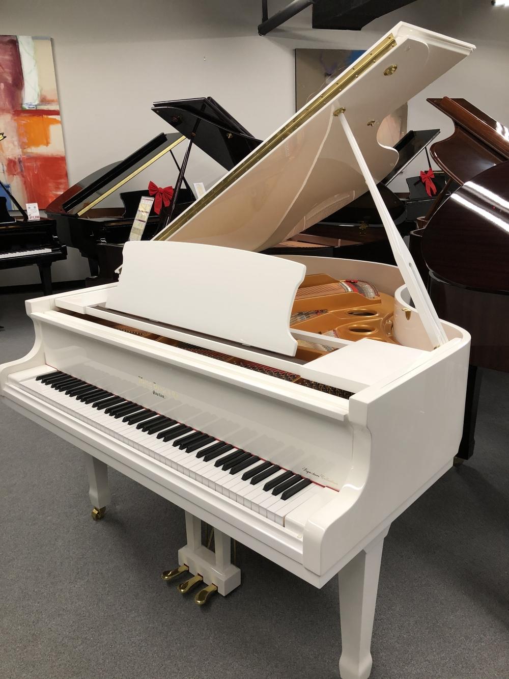Hallet Davis Hs160 Dfw Piano Gallery