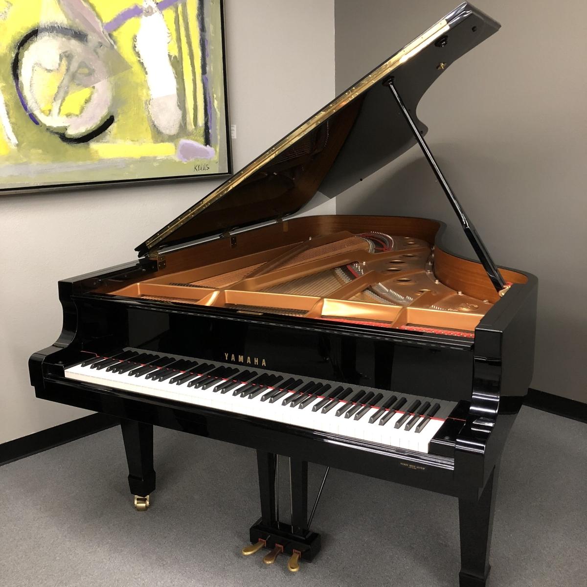 Yamaha G5 Dfw Piano Gallery