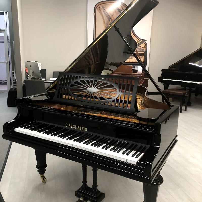 1903 C Bechstein Dfw Piano Gallery